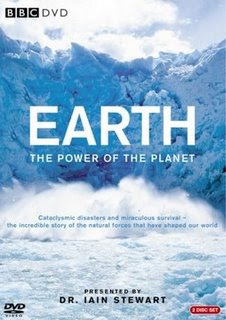 BBC - Terra O Poder Do Planeta (bbc the power of planet) 2008 DVDRip)