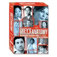 Grey's Anatomy - 2° Temporada - Dublado