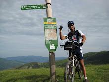 Coll d'Oli. Pedals '09