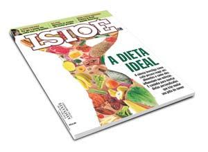 Revista Isto é - 03 de Setembro de 2008