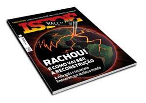 Revista ISTOÉ - 08 de Outubro de 2008