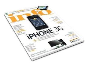 Revista INFO - Outubro de 2008