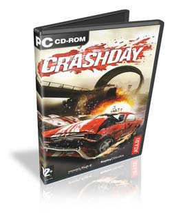 Crashday - PC Game
