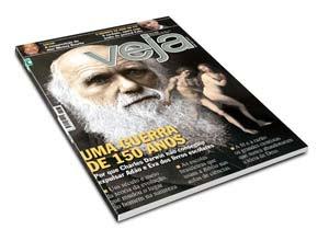 Revista Veja - 11 de fevereiro 2009