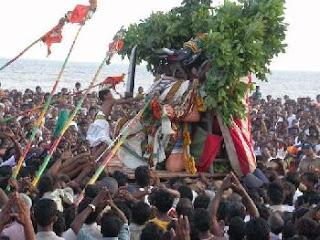 சூரன்போர் - சூரசங்காரம் - கதைச் சுருக்கம்