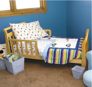 CPSC To Propose Toddler Bed Safety Standard
