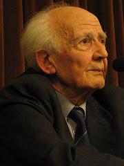 Quem é Zygmunt Bauman?