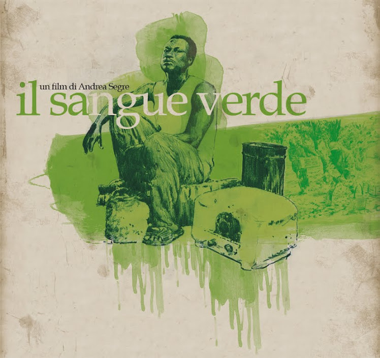 Il sangue verde
