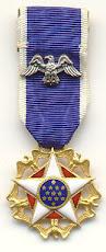 Medalla por la libertad