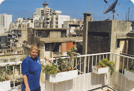 Beirut, Libanon 1999