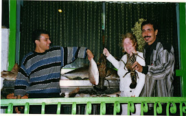 Egypt 2001
