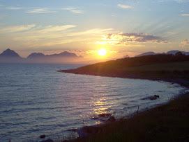 Andørja, Troms 2005