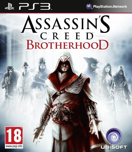 Assassin%2527s+Creed+Brotherhoodps3 Download Assassin´s Creed: Brotherhood   PS3