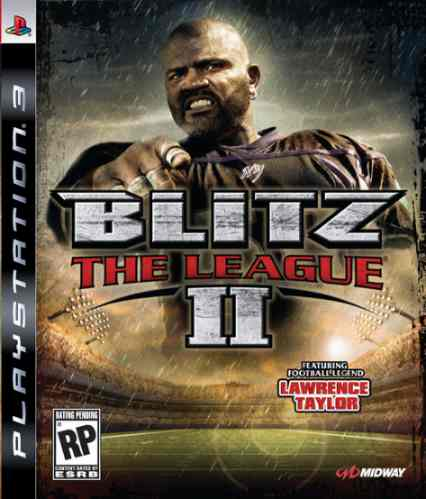 img Download Blitz The League 2 – PS3 ISO PAL
