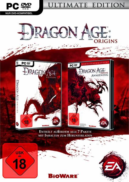 i1102 dragon age origins ultimate pc german Download Dragon Age Origins Ultimate Edition   PC Full + Crack