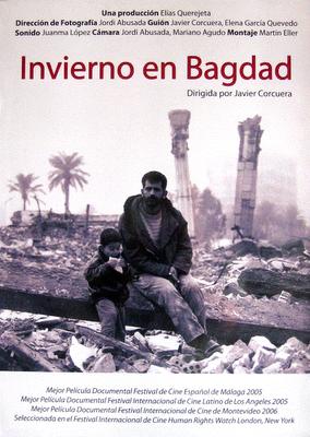 Invierno en Bagdad