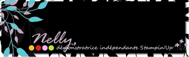Mon Blog de Démonstratrice Indépendante Stampin'Up !