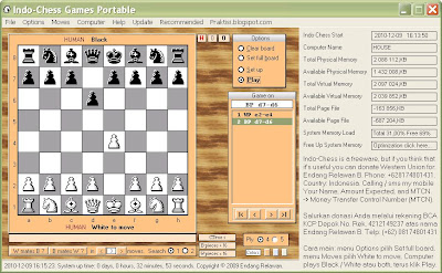 Indo chess portable Indochess1