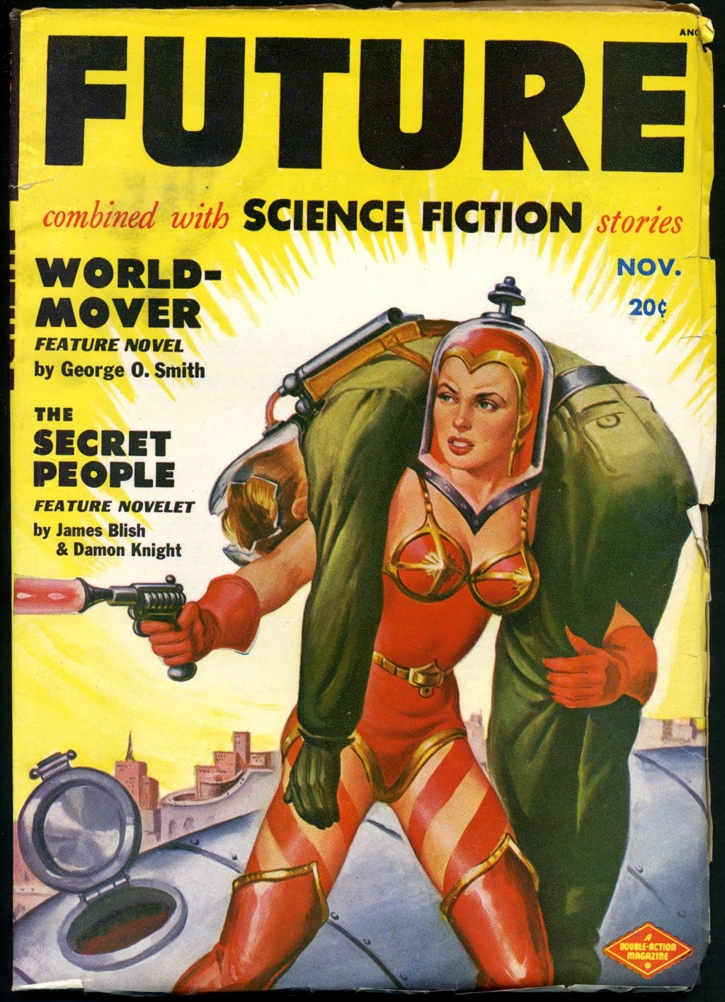 Science Fiction Sex Stories