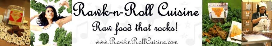 Rawk-n-Roll Cuisine