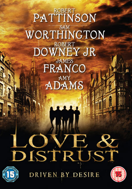 love and distrust movie poster. Love and Distrust Movie Free Download Movie Info.