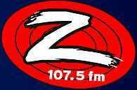 La Z Radio Mexico 107.3 FM