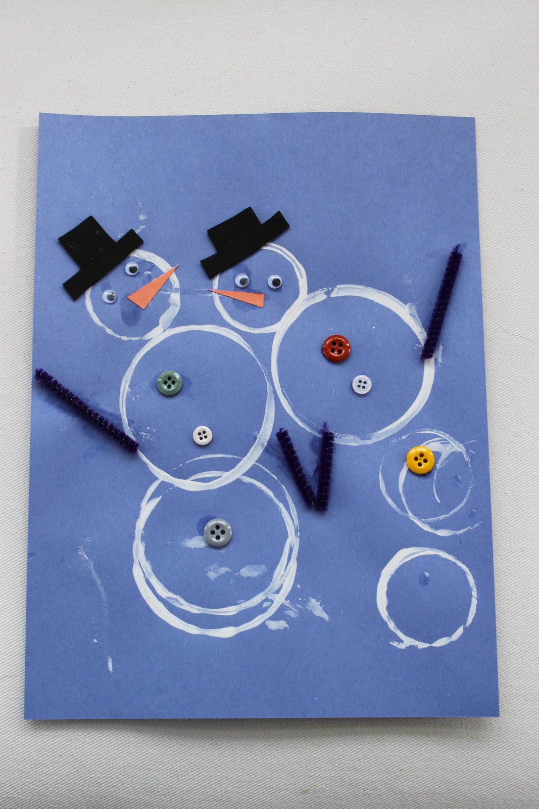 snowman activities for preschool kindergarten holding and sticking together all 242