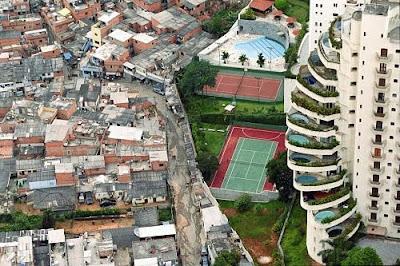 Desigualdade Social: até quando?