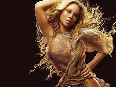 As Dez Músicas Mais Românticas de Mariah Carey