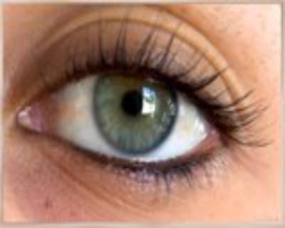 Escolha o Olho mais Bonito!