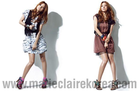Lee Hyori...sesiones para Cosmopolitan y Marie Claire. 20100616_leehyoricecimarieclaire_2