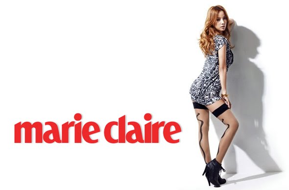 Lee Hyori...sesiones para Cosmopolitan y Marie Claire. 20100616_leehyoricecimarieclaire_5