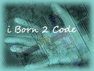 iBorn2Code