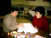 Eu e a Dona Madalena