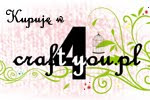Kupuję w Craft4You!