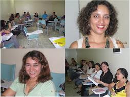 Formação  - Língua Portuguesa