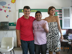 Prof. Ronivaldo Maia