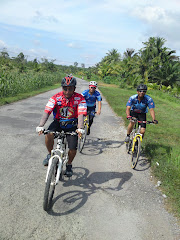 Abg Taan, Abg Mino & Abg Sawang