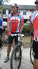 Pontianak Riders