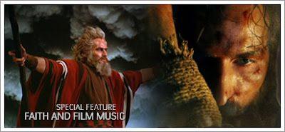 Faith and Film Music