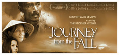 Journey from the Fall (Soundtrack) by Christopher Wong