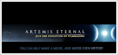 Artemis Eternal
