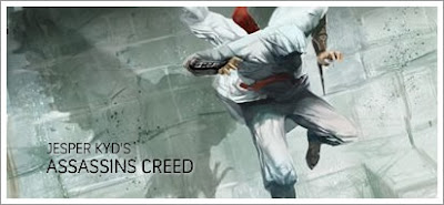 Jesper Kyd's Assassin's Creed Wins at ELAN Awards