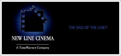 New Line Cinema to merge with Warner