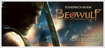 Beowulf (Soundtrack) by Alan Silvestri