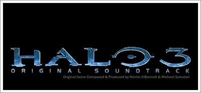Halo 3 Original Soundtrack Web Site