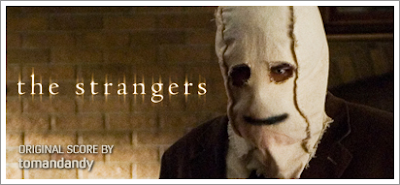 The Strangers - Music by tomandandy