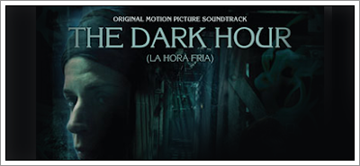 The Dark Hour Soundtrack by Alfons Conde Released by MovieScore Media