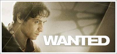Official WANTED Movie Site with Music from Danny Eflman