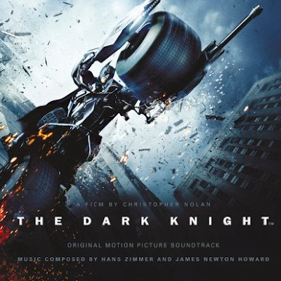 The Dark Knight (Special Edition Soundtrack) by Hans Zimmer and James Newton Howard